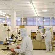 Philips-Nat-Lab-Eindhoven-Cleanroom-2